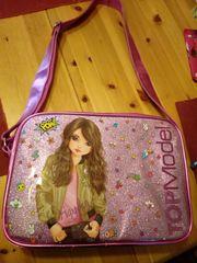 Wunderschöne Mädels Tasche TOP MODEL