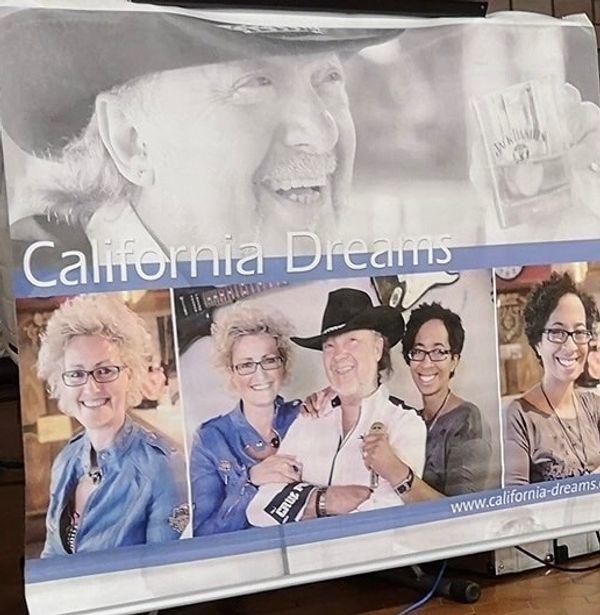 California Dreams Tanz- und Partyband