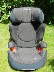 Kinder-Autositz Maxi-Cosi Air-Protect neuwertig schwarz