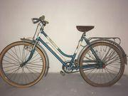 Weltkrone Damenrad klein