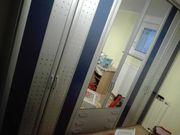 Kleiderschrank 2 70m breit 2