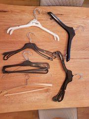 Kleiderhaken zu verschenken
