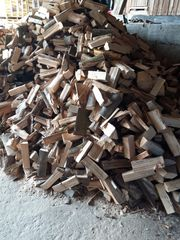 Brennholz Fichte Kiefer Ofenfertig