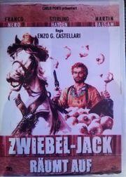DVD Zwiebeljack