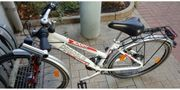 jugend Fahrrad Pegasus 26zoll
