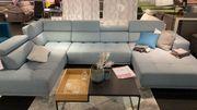 Komplett neue Couchgarnitur
