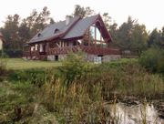 Grosszügiges Haus nah am See