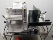 Bizerba Aufschnittmaschine VS12a