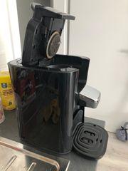 Philips Senseo Latte Duo Kaffeepadmaschine