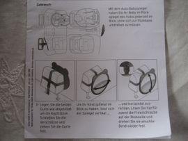 Baby Spiegel fürs Auto Rücksitzspiegel: Kleinanzeigen aus Birkenheide Feuerberg - Rubrik Autositze
