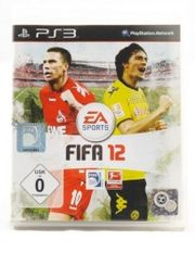 FIFA 12 Sony PlayStation 3