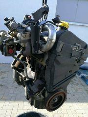 Engine Motor Renault Fluence Megane