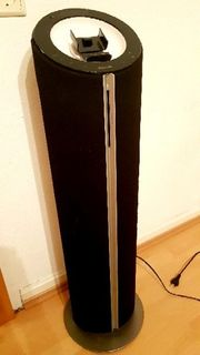 Philips DCM 580 Music Tower