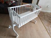 Babywiege Wippe Stubenwagen
