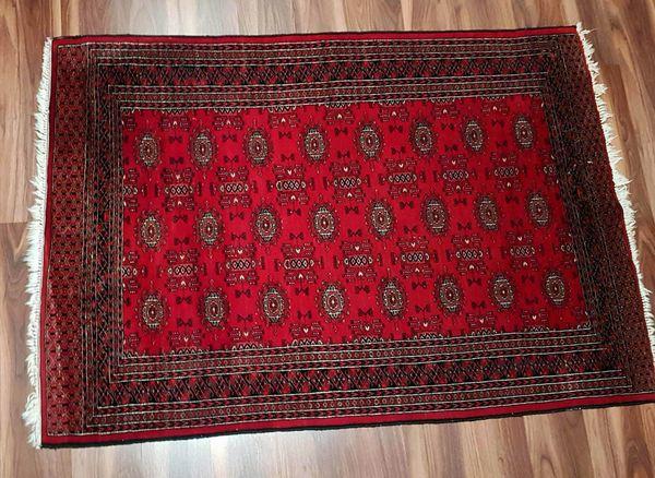 Stammes Teppich Turkmenisch Pakistan Rug