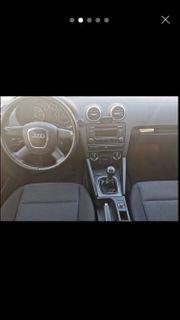 Audi A3 1 6 TDI