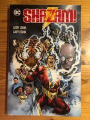 DC Shazam - Panini Comic 2018