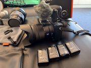 Sony Alpha a6500 Kit Div