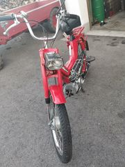 Oldtimer-Moped zu verkaufen