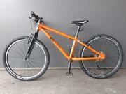 Kinder-Mountainbike - superleicht