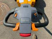 Multi-Mover Elektroschlepper 2 5 to
