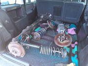 Mazda 323 BF 16V Turbo