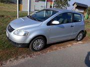 Volkswagen Fox 1 2 Ltr