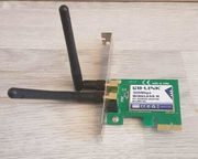 PC PCI Express WLAN Karte