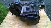 VW T4 Getriebe 02B