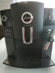 Jura c5 kaffeevollautomat