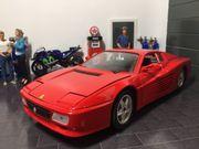 1 18 Mira Ferrari Testarossa