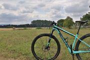 Bianchi Mountainbike NP 4700