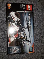 LEGO Technic 42057 - Ultraleicht-Hubschrauber Fortgeschrittenes