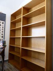 3 IKEA Billy Regale 80x28x202