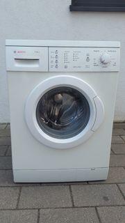 Waschmaschine Bosch Maxx 6 EXCLUSIV