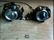 LED Motorrad Roller Scheinwerfer Nebelscheinwerfer