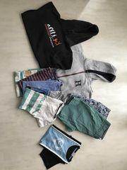 Kleiderpaket für Jugendliche Größe 170