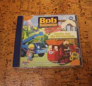 CD Bob der Baumeister Knolle