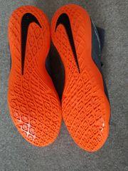 Fußball hallenschuhe Nike Hypervenom X
