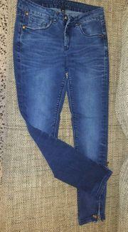 Skinny Jeans Oger Co mit