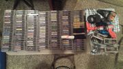 NES System with 177 Games