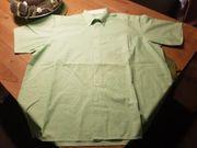 Herren-Kurzarmhemden Größe 45 von Marvelis
