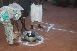 Esoterik - Partnerrückführung 100 Liebeszauber Voodoo Afrikanischen