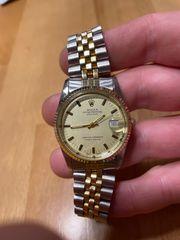 Rolex Datejust Oysterquarz 36