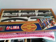 Lima-Eisenbahn