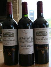 Rotweine für Liebhaber und Kenner