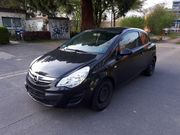 Opel Corsa Modell 2012 Top