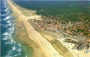 Urlaub Atlantik Strand Frankreich Ferienwohnung