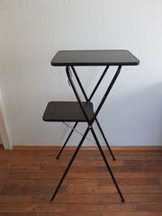 Projektortisch Ständer klappbar Beamer Dia-Tisch