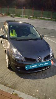 Zu Verkaufen Renault Clio 3